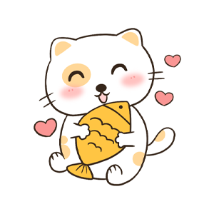 猫咪SHOW messages sticker-2