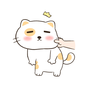猫咪SHOW messages sticker-9