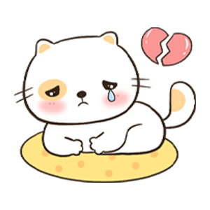 猫咪SHOW messages sticker-4