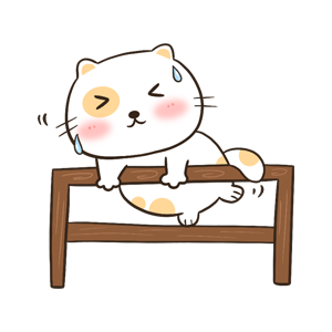 猫咪SHOW messages sticker-3