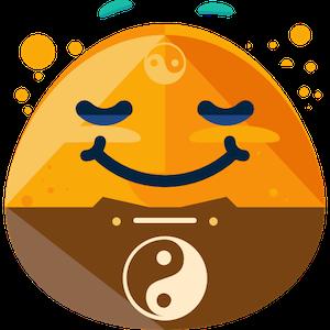 Karmamoji Stickers messages sticker-9