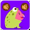 Pk Rabbit messages sticker-6