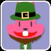 Pk Rabbit messages sticker-0