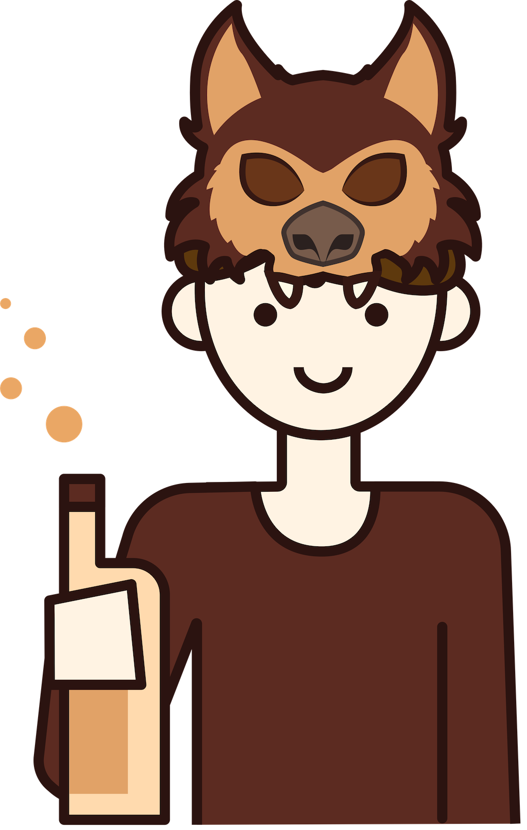 LeetCode - Official Stickers messages sticker-10