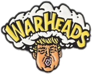 Funny Donald Trump Stickers messages sticker-10