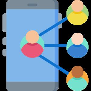 SocialMediaBip messages sticker-3