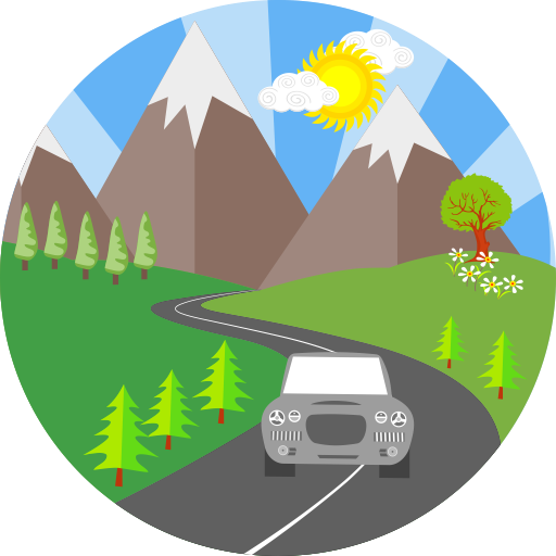 Doifoo: Places, Trips & Dayout messages sticker-9