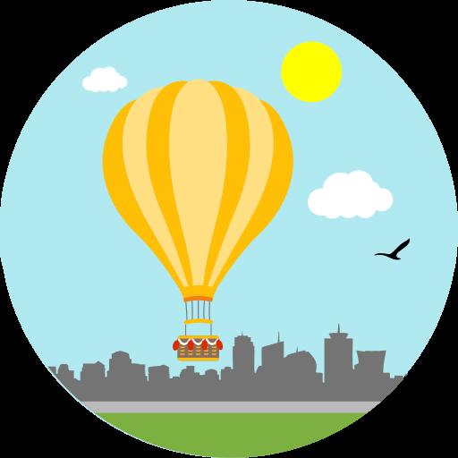 Doifoo: Travel SuperApp messages sticker-1