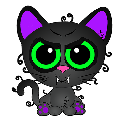 Timmy Kitten messages sticker-7