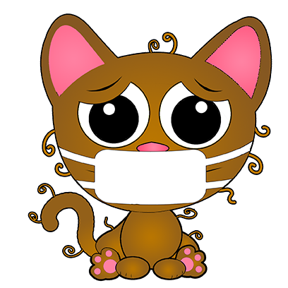 Timmy Kitten messages sticker-5
