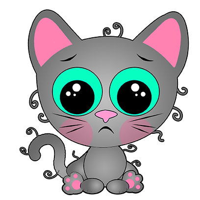 Timmy Kitten messages sticker-0