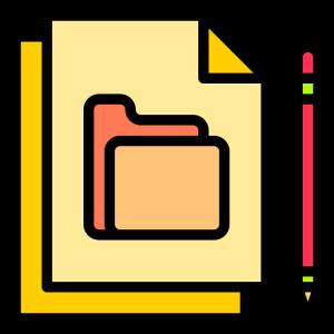 FolderAndDocume messages sticker-1