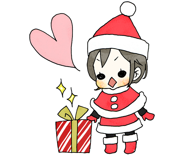 SuperNeNenyan  Merry Xmas 2019 messages sticker-9
