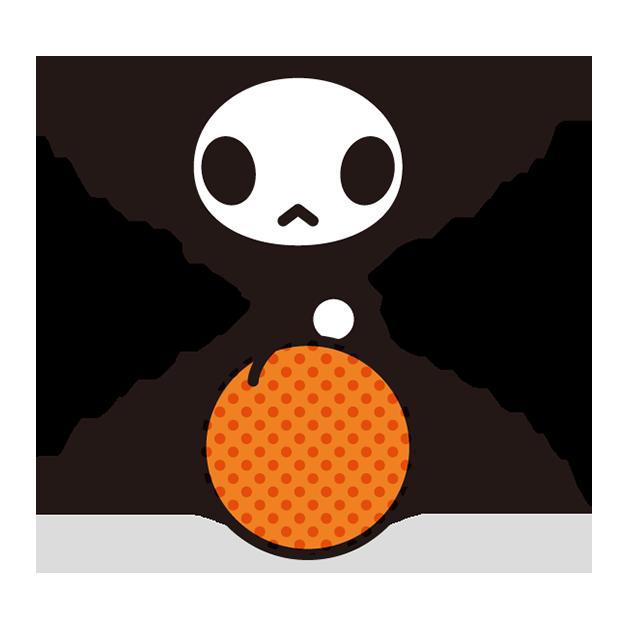 あさひな。棒パンダステッカー 01 messages sticker-4