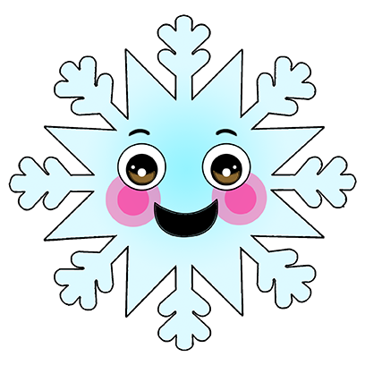 Ted Snowflake messages sticker-10
