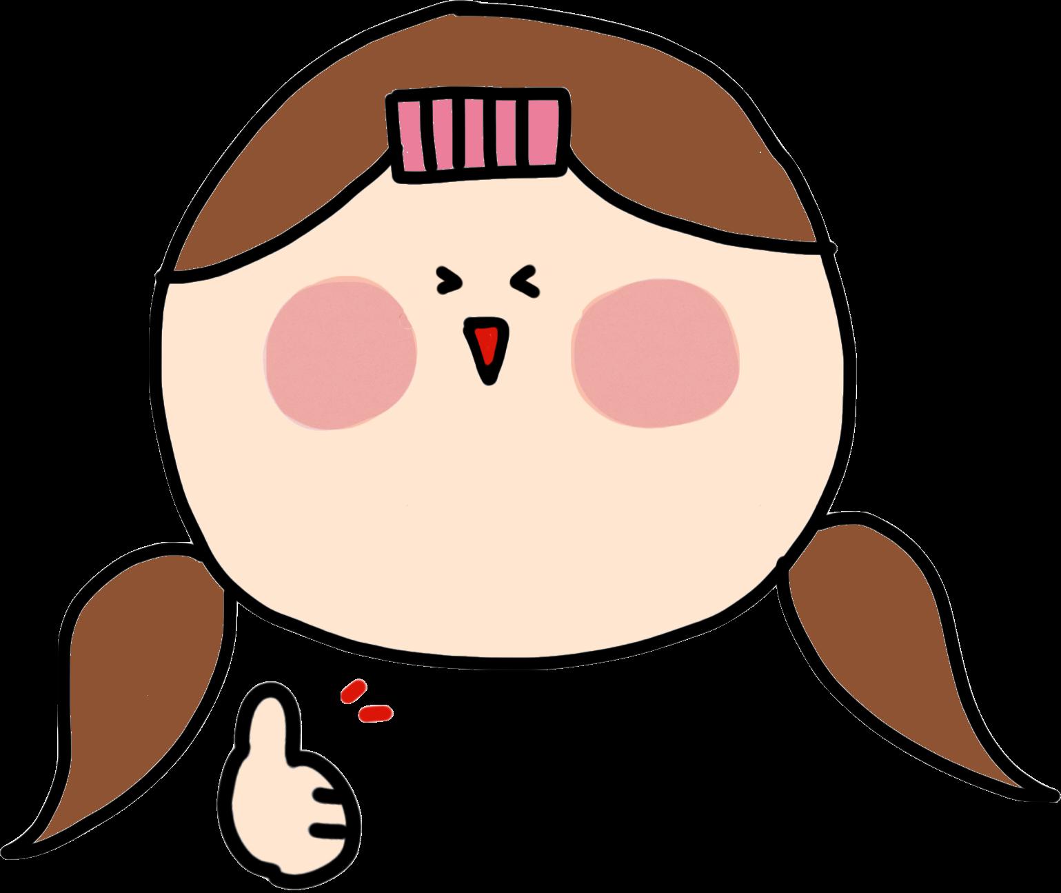 내친구 라미 - My friend, Lami messages sticker-5