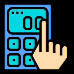 CalculatorToolsMi messages sticker-10