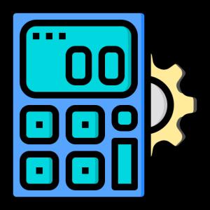 CalculatorToolsMi messages sticker-2