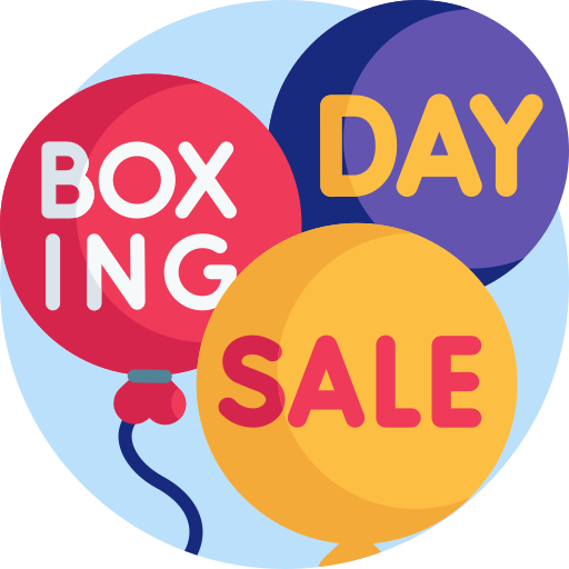 BoxingDayHT messages sticker-2