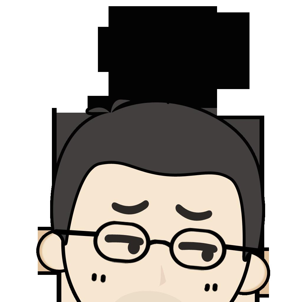 Glasses Boy messages sticker-2