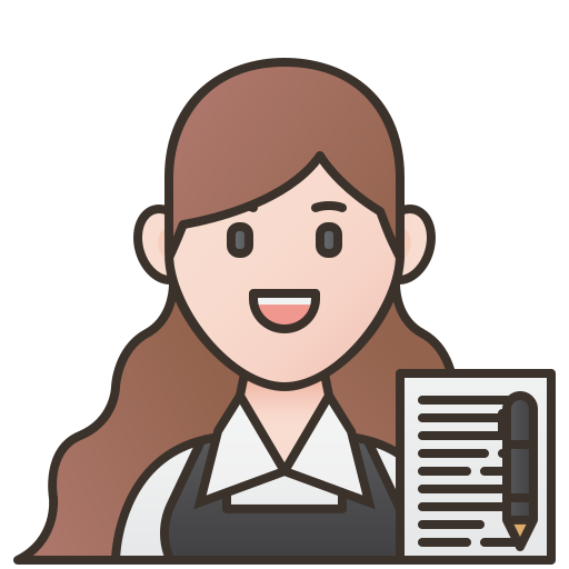 FemaleOccupationsVB messages sticker-6
