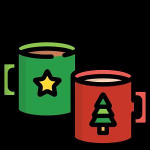 ChristmasMi messages sticker-7