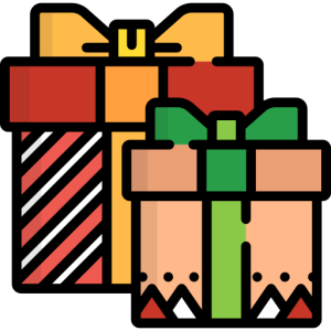 ChristmasMi messages sticker-9