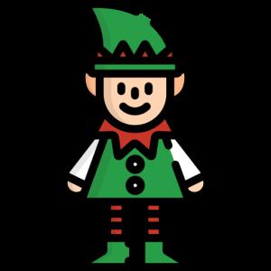 ChristmasMi messages sticker-2