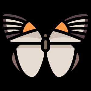 ButterfliesMi messages sticker-10