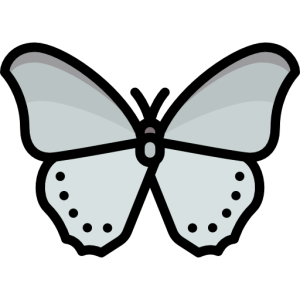 ButterfliesMi messages sticker-11