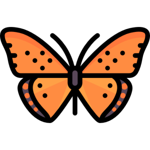 ButterfliesMi messages sticker-0