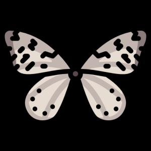 ButterfliesMi messages sticker-7