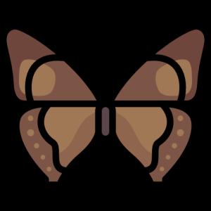 ButterfliesMi messages sticker-5