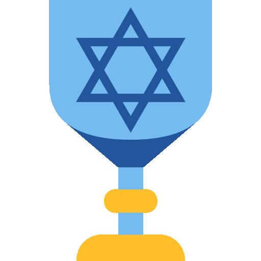 HanukkahTL messages sticker-3