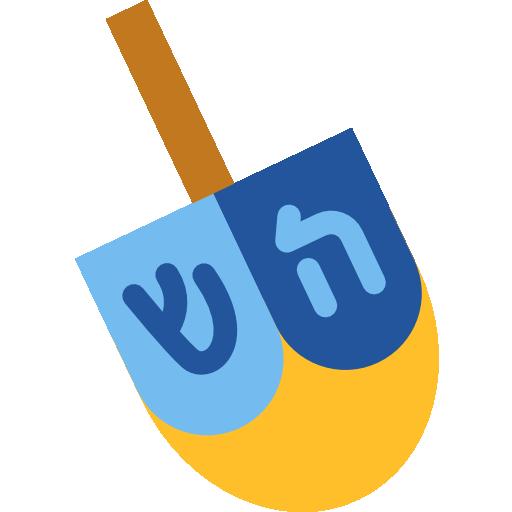 HanukkahTL messages sticker-7