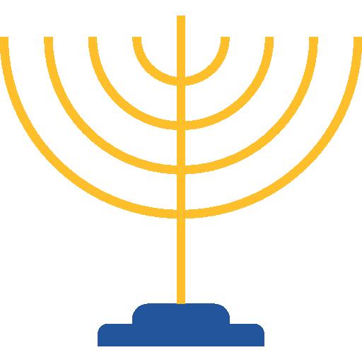 HanukkahTL messages sticker-1