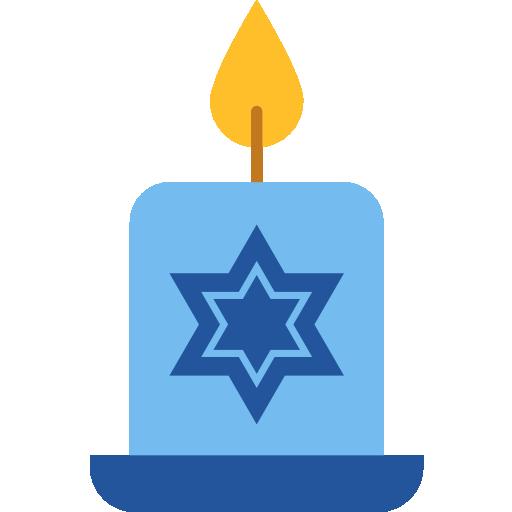 HanukkahTL messages sticker-10