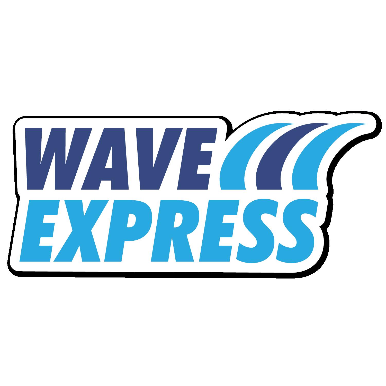 Wave Express messages sticker-0