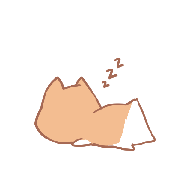 Waffle the Corgi Animated messages sticker-9