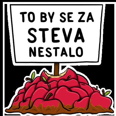 LsA nálepky messages sticker-3