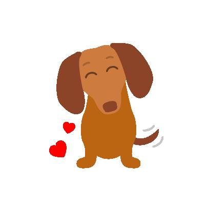 Wiener Wonderland messages sticker-0