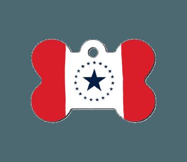 Mississippi Flag messages sticker-6