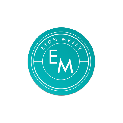 Eton Messy Records messages sticker-2