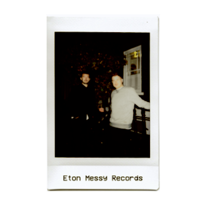 Eton Messy Records messages sticker-10