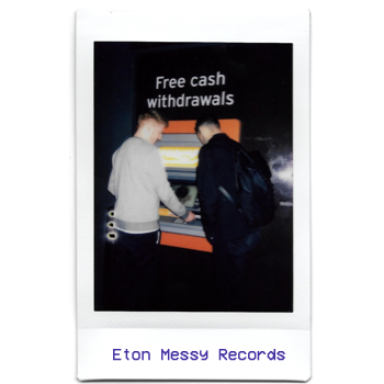 Eton Messy Records messages sticker-9