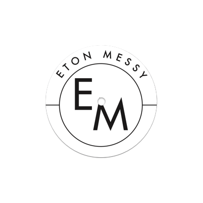 Eton Messy Records messages sticker-0