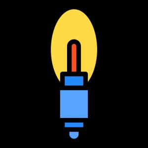 LightToolsHi messages sticker-9