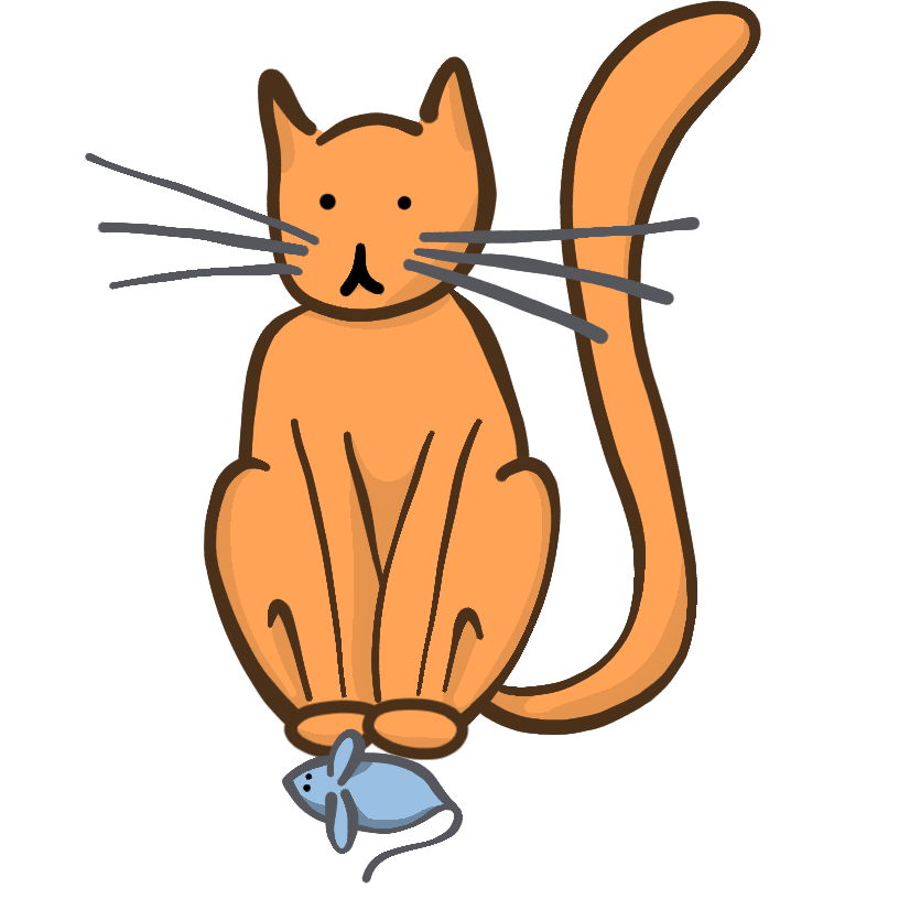 Adorable Cats messages sticker-6