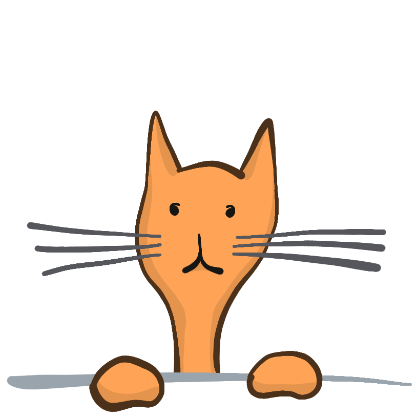 Adorable Cats messages sticker-9