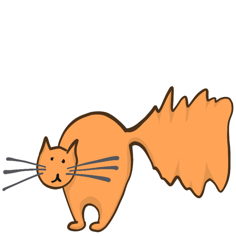 Adorable Cats messages sticker-0